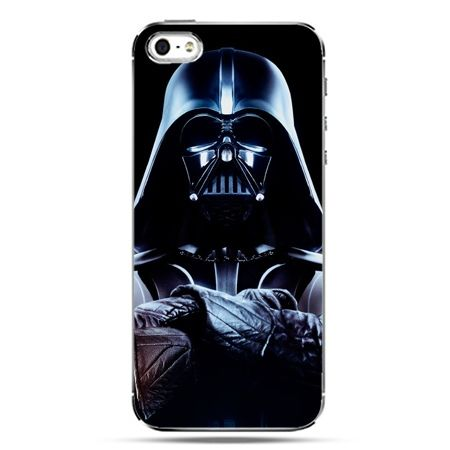 iPhone SE etui na telefon Dart Vader Star Wars