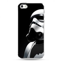 iPhone SE etui na telefon Klon Star Wars