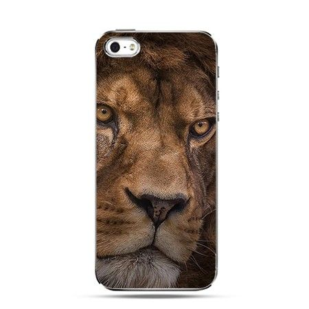 Etui na iPhone 4s / 4 - lew
