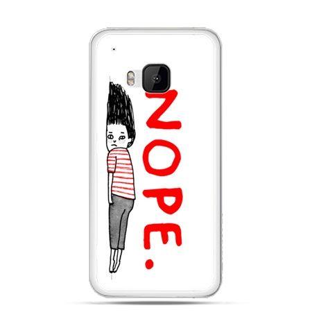 Etui na HTC One M9 Nope
