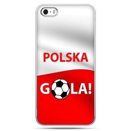 Etui na telefon piłka nożna - Polska Gola !
