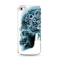Etui na iPhone 4s / 4 -  rentgen czaszki