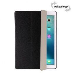 Etui na iPad Air Silk Smart Cover z klapką - czarne.