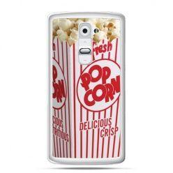 Etui na telefon LG G2 Pop Corn