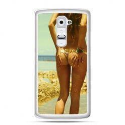 Etui na telefon LG G2 sexi pośladki