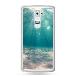 Etui na telefon LG G2 pod wodą