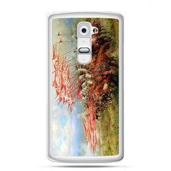 Etui na telefon LG G2 Polska Husaria