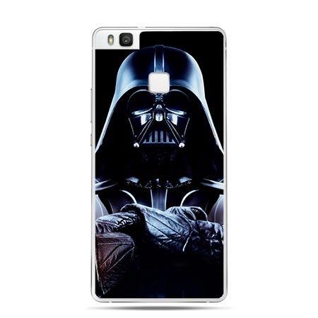 Etui na Huawei P9 Lite Star Wars Dart Vader.