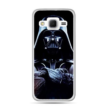 Etui na Galaxy J3 (2016r) Dart Vader Star Wars