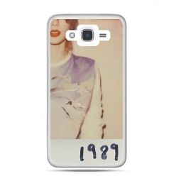Etui na Galaxy J7 (2016r) Taylor Swift 1989