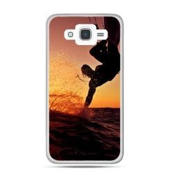 Etui na Galaxy J7 (2016r) surfer