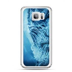 Etui na telefon Galaxy S7 Edge Gra o Tron White Walker