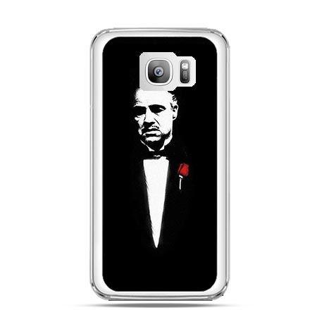 Etui na telefon Galaxy S7 Edge Ojciec chrzestny