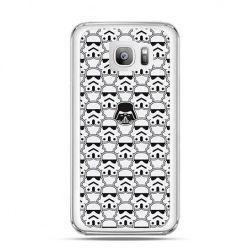 Etui na telefon Galaxy S7 Edge Gwiezdne wojny klony