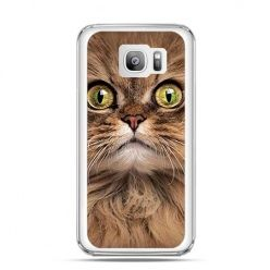 Etui na telefon Galaxy S7 Edge kot perski Face 3d