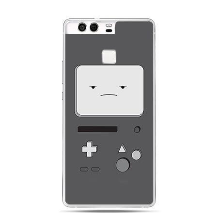Etui na telefon Huawei P9 Gameboy