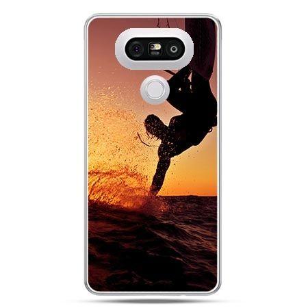 Etui na telefon LG G5 surfer