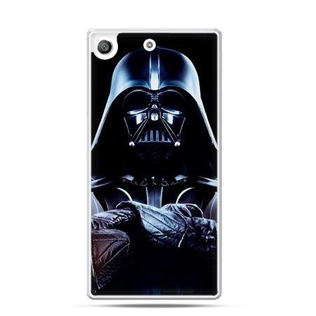 Etui na telefon Xperia M5 Dart Vader Star Wars