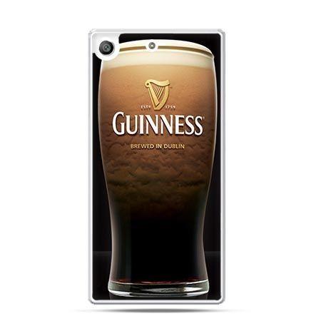 Etui na telefon Xperia M5 Guinness