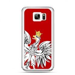 Etui na Samsung Galaxy Note 7 Orzeł Biały patriotyczne