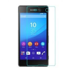 Sony Xperia M5 hartowane szkło ochronne na ekran 9h