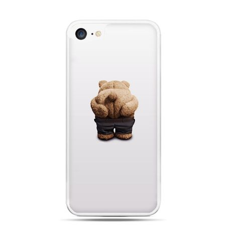 Etui na telefon iPhone 7 - miś Paddington