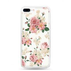 Etui na telefon iPhone 7 Plus - polne kwiaty