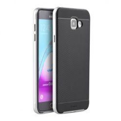 Etui na Galaxy A5 2016r bumper Neo - srebrny.