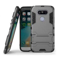 Pancerne etui na LG G5 - szary.