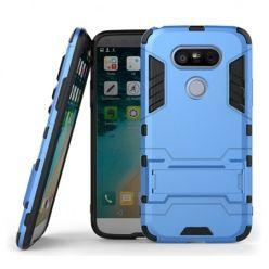 Pancerne etui na LG G5 - niebieski.
