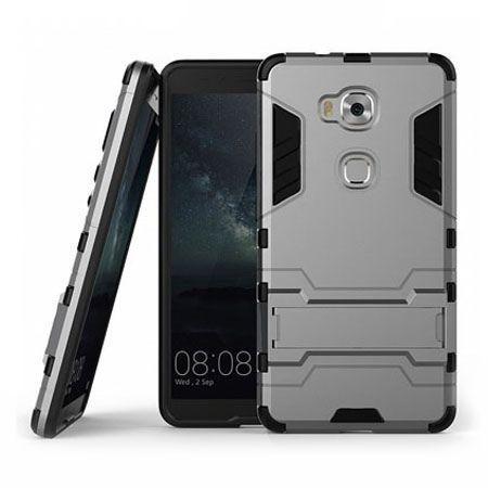 Pancerne etui na Huawei Honor 5X - szary.