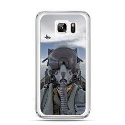 Etui na Samsung Galaxy Note 7 pilot myśliwca