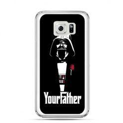 Etui na Galaxy S6 Edge Plus - Your Father star wars