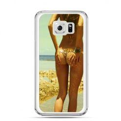 Etui na Galaxy S6 Edge Plus - sexi pośladki