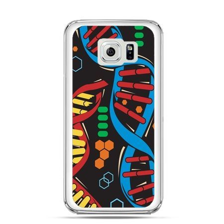 Etui na Galaxy S6 Edge Plus - DNA