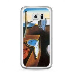 Etui na Galaxy S6 Edge Plus - zegary S.Dali