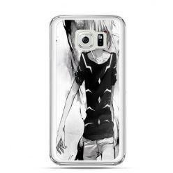 Etui na Galaxy S6 Edge Plus - Manga boy