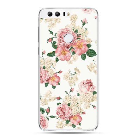 Etui na Huawei Honor 8 - polne kwiaty