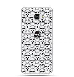 Etui na Samsung Galaxy A3 (2016) A310 - Gwiezdne wojny klony