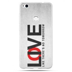 Etui na Huawei P9 Lite 2017 - LOVE LIVE