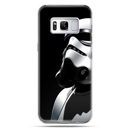 Etui na telefon Samsung Galaxy S8 - Klon Star Wars