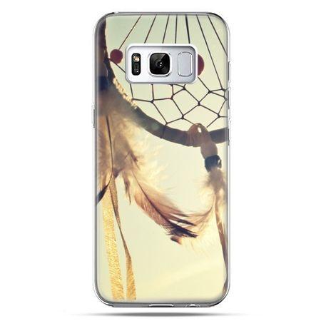 Etui na telefon Samsung Galaxy S8 Plus - łapacz snów