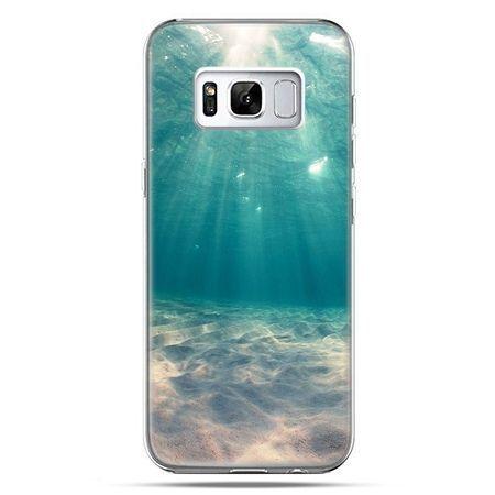 Etui na telefon Samsung Galaxy S8 Plus - pod wodą
