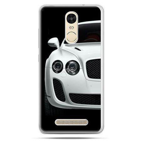 Etui na Xiaomi Redmi Note 3 - samochód Bentley