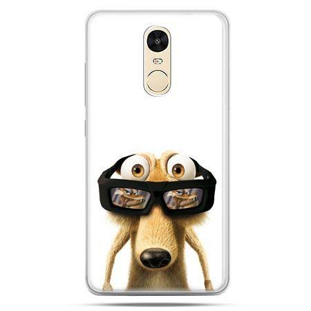 Etui na Xiaomi Redmi Note 4 - Epoka Lodowcowa