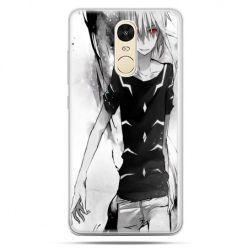 Etui na Xiaomi Redmi Note 4 - Manga boy