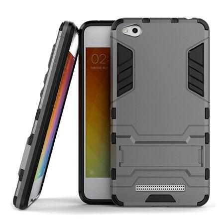 Pancerne etui na Xiaomi Redmi 4A - szary.
