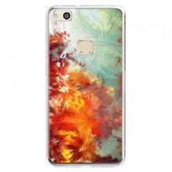 Etui na telefon Huawei P10 Lite - kolorowy obraz