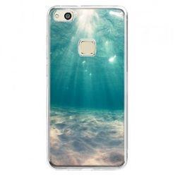 Etui na telefon Huawei P10 Lite - pod wodą