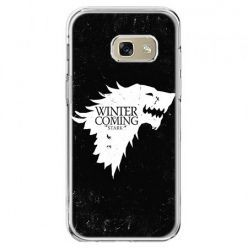 Etui na telefon Galaxy A5 2017 - Winter is coming